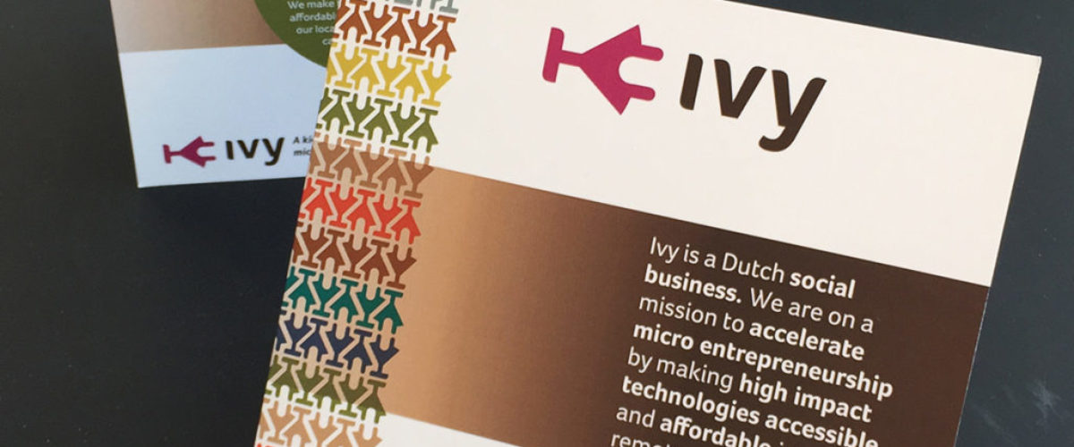 """IVY KICKSTARTER /<strong> <a href=""""#ivy"""">MEER</a></strong>"""