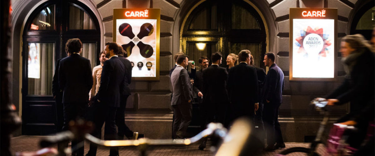 """ADCN DESIGN AWARDS 2017 IN CARRÉ / <strong><a href=""""#adcn"""">MEER</a> </strong>"""