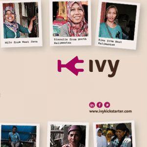 IVY-1