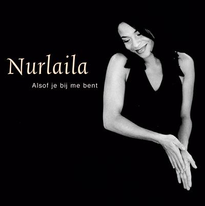 Debuut CD voor Nurlaila Karim 'alsof je bij me bent'.