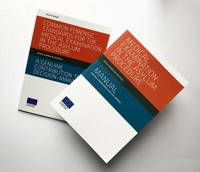 Handleiding en Manual voor Stichting iMMO in samenwerking met de Europese Unie.